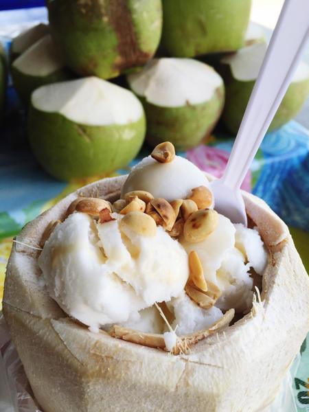 Фото №6 - Без мороженицы и лишних усилий: 10 рецептов домашнего мороженого