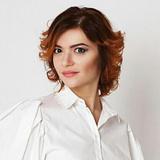Елена Шамова