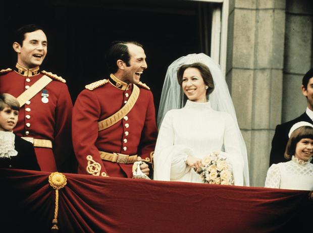 Фото №1 - Принцесса против прессы: как Анна разозлила королевских репортеров