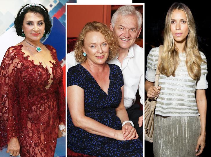 Фото №1 - Замужем за миллиардером: как выглядят и чем занимаются жены богатейших людей России