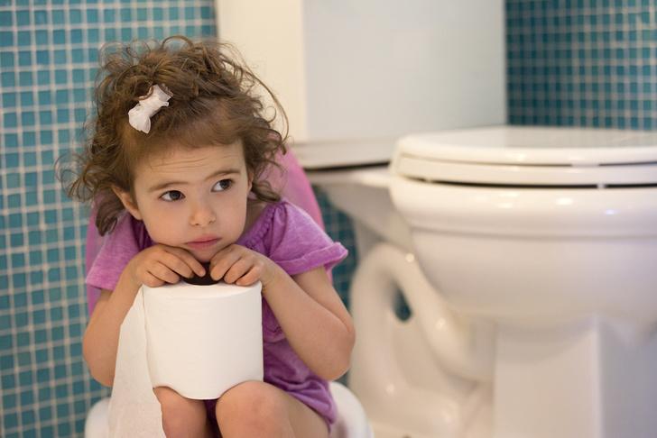 Фото №1 - Летние проблемы: первая помощь при расстройстве желудка у ребенка