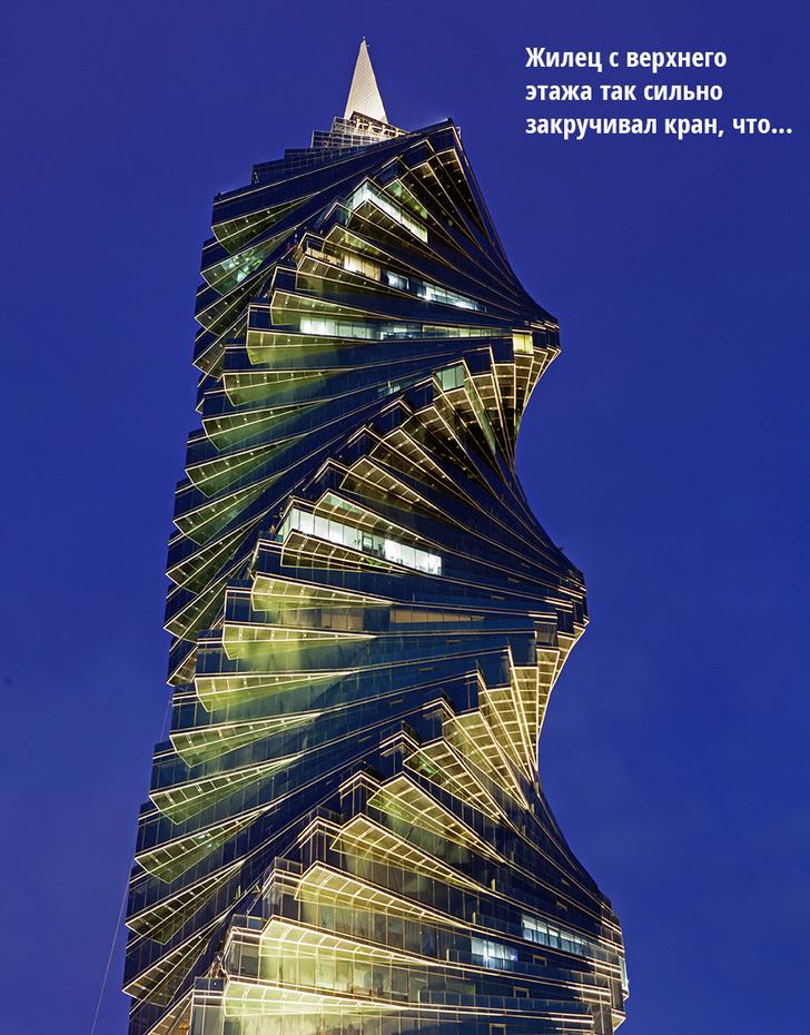 Фото №8 - Они позорят свой район! 10 уродливых архитектурных сооружений
