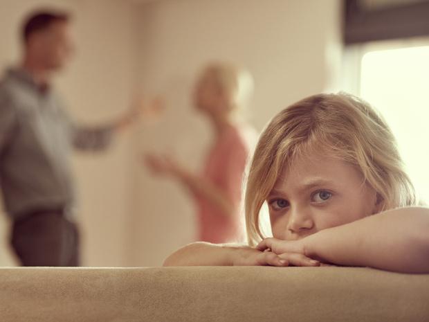 Фото №1 - 5 признаков того, что вы росли в токсичной семье