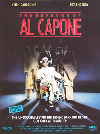Фото №11 - Аль Капоне: 8 мифов о мафиозо