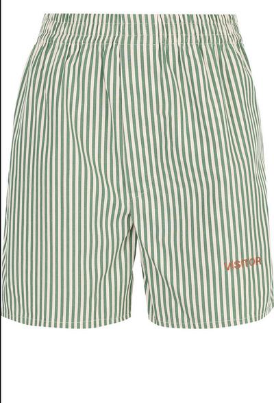25 красивых шорт на лето: спортивные, пижамные и костюмные (галерея 5, фото 22)