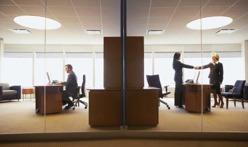 Фото №1 - Солнечный свет повышает производительность офисных работников