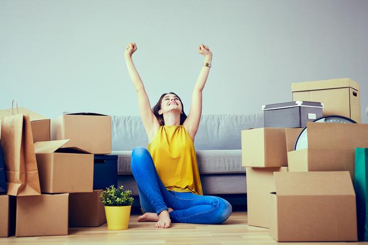 Фото №2 - Личный опыт: как мы взяли три ипотеки подряд ради квартиры в Москве за 20 миллионов рублей
