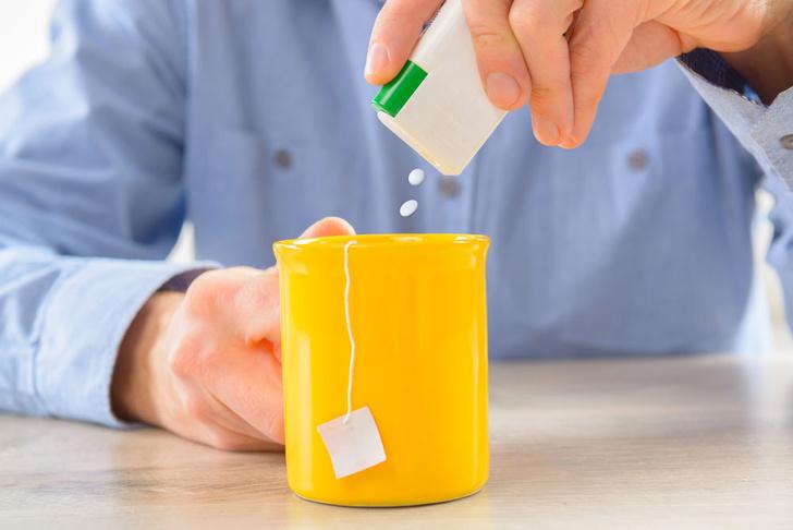 Фото №1 - Ученые выяснили, как сахарозаменители влияют на аппетит