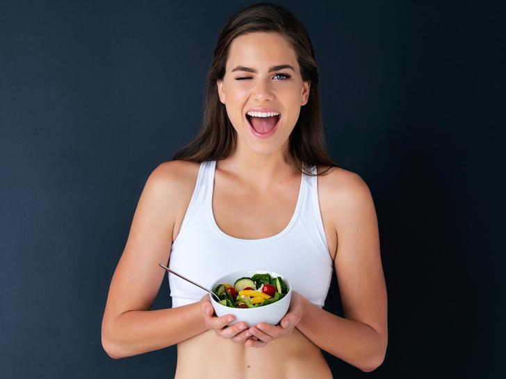 Фото №1 - Метаболическая гибкость: как заставить ваш организм сжигать жир