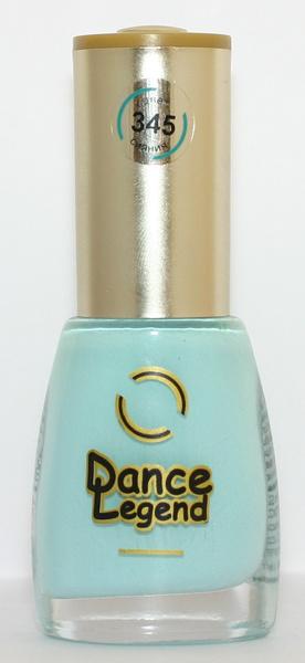 Лак для ногтей Эмаль Color, №345, Dance Legend