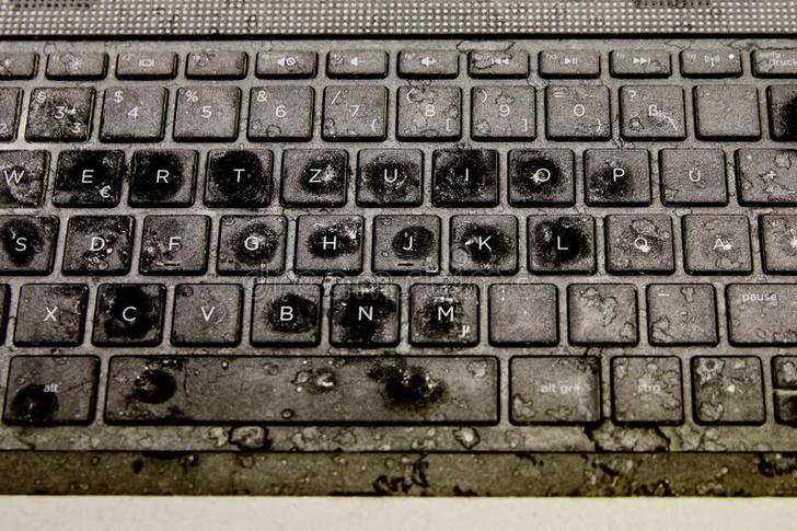 Фото №3 - Как почистить свой ноутбук, не сломав его