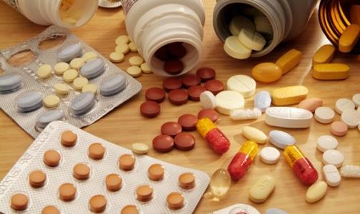 Фото №1 - Лекарства для льготников Петербурга уже закуплены