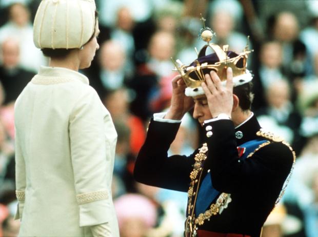 Фото №2 - «Проект 70»: Принц Чарльз планирует узурпировать королевскую власть?