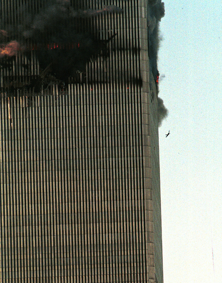 Фото №3 - Ого-гонь: пять великих пожаров XXI века