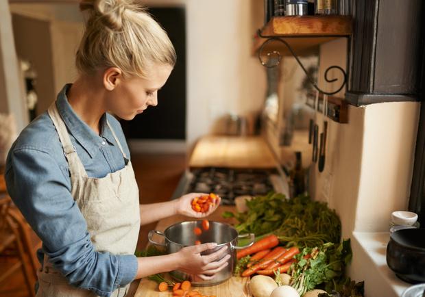 Фото №1 - Можно ли готовить в алюминиевой посуде