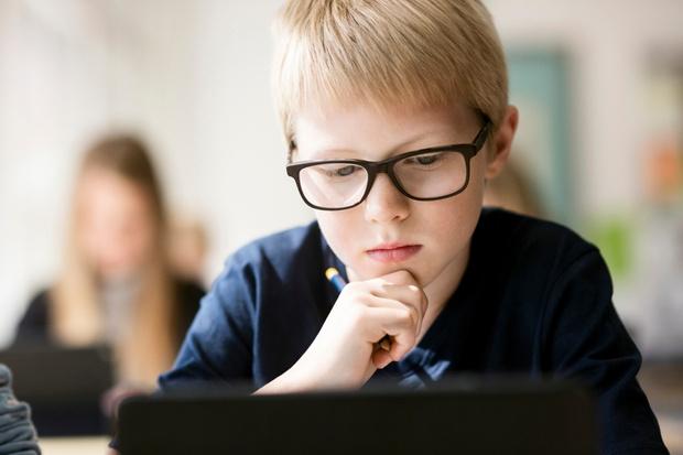 Фото №1 - Программы начального образования: важны школа и учитель