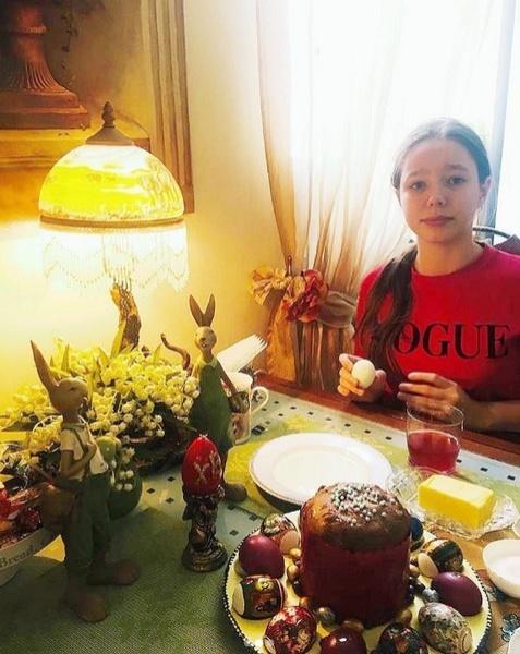 Юлия Началова, Евгений Алдонин