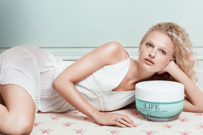 Фото №2 - Мультимаскинг, крем-сорбе и другие удовольствия от новинок ухода Dior