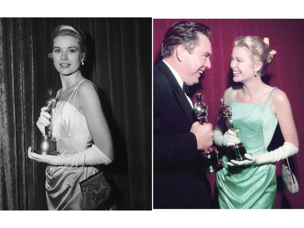 Фото №3 - 17 самых красивых бьюти-образов в истории «Оскара»