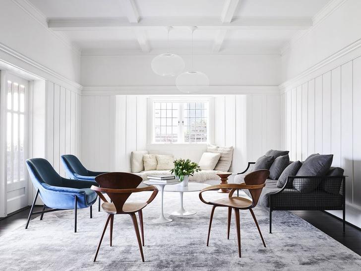 Фото №6 - Минималистский дом в Австралии по проекту Madeleine Blanchfield Architects
