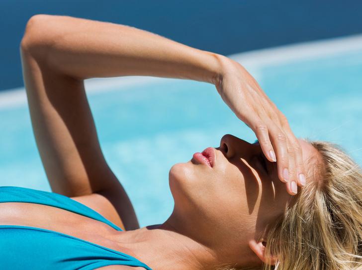 Фото №2 - Защита от солнца: типичные ошибки (и как их исправить)