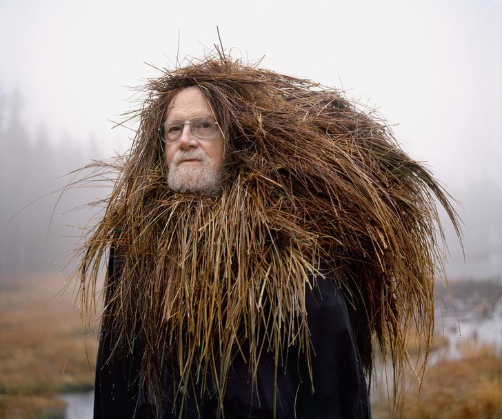 Фото №10 - Фольклор, любопытство и возвращение к природе: интервью с Рииттой Иконен