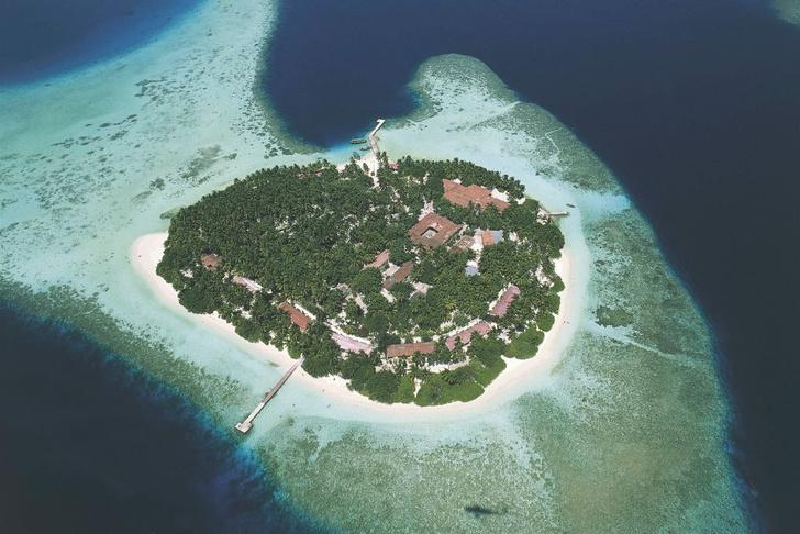 Фото №6 - Мой дом — моя крепость: 9 самых маленьких островных государств