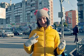 Фото №3 - Шапку надень! Необычные головные уборы новосибирцев
