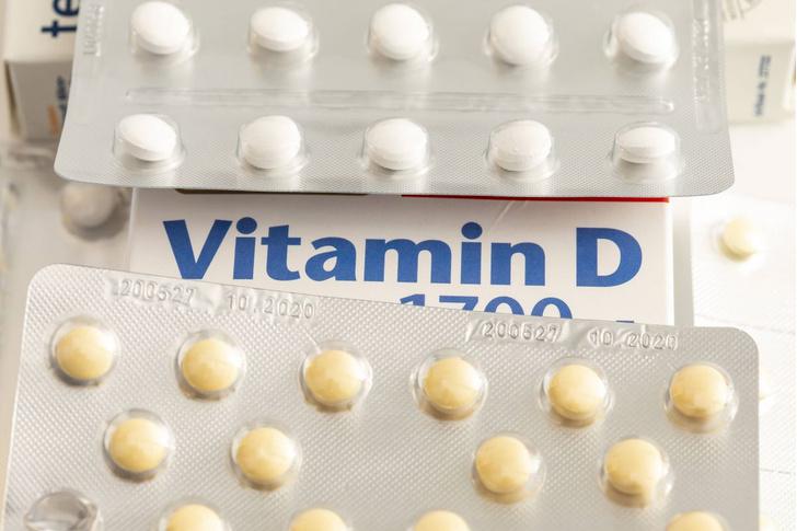Фото №1 - Развеян один из мифов о витамине D