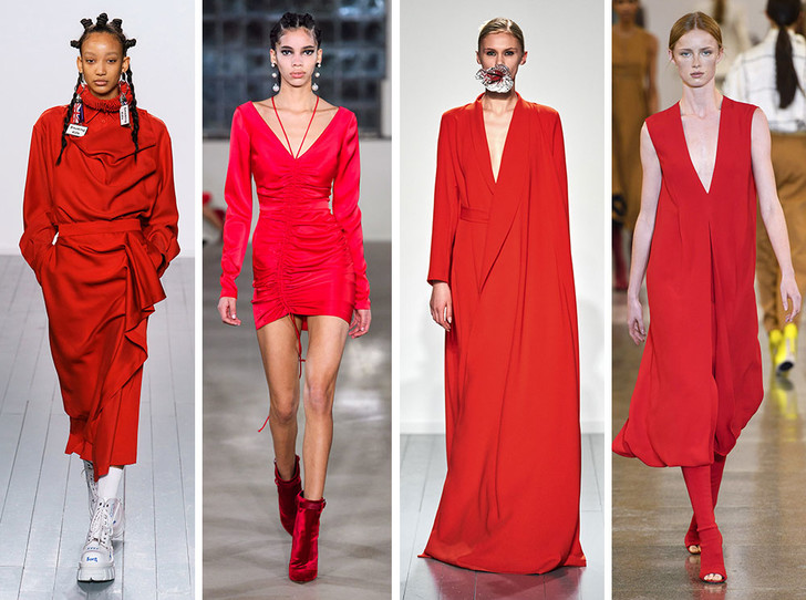 Фото №2 - 10 трендов осени и зимы 2019/20 с Недели моды в Лондоне