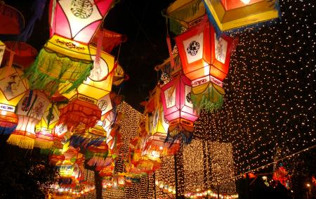 Фото №8 - Китайский Новый год по всем правилам