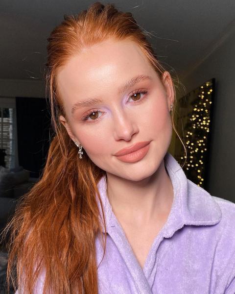 Фото №2 - Какой макияж тебе идеально подойдет по знаку зодиака