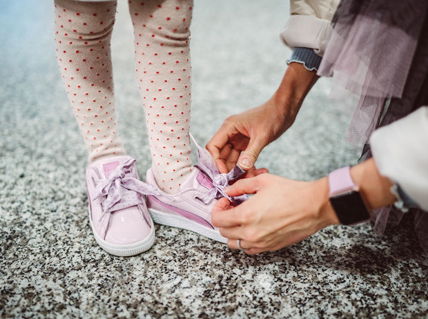 Фото №1 - 5 советов, как правильно выбрать обувь для ребенка