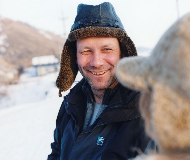 Фото №10 - Короли Севера: неожиданный Мурманск глазами местных жителей