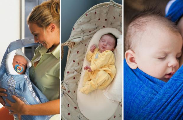 Фото №5 - Приданое малыша: полный ликбез! Что нужно купить к рождению ребенка