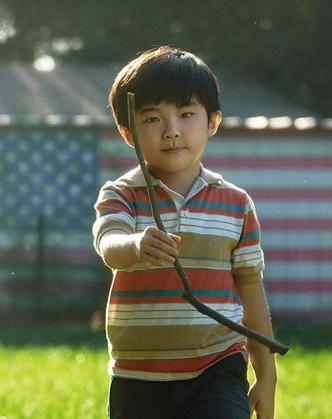 Фото №7 - 10 самых талантливых детей-актеров 👼