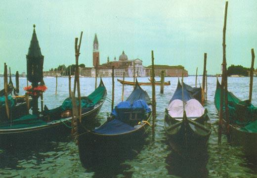 Фото №5 - Итальянские дни