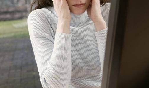 Фото №1 - Женщины больше мужчин страдают от стресса на работе