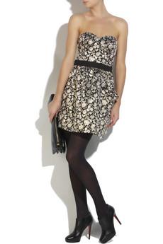 Фото №15 - Лучшие платья для новогодней вечеринки!
