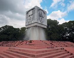 Фото №3 - Дорогами революции. 50 лет спустя