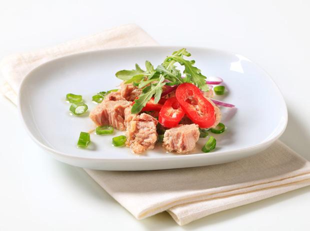 Фото №5 - 5 изумительно простых и вкусных салатов с рукколой