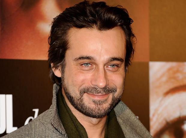 Фото №6 - Великолепная семерка: самые горячие испанские актеры