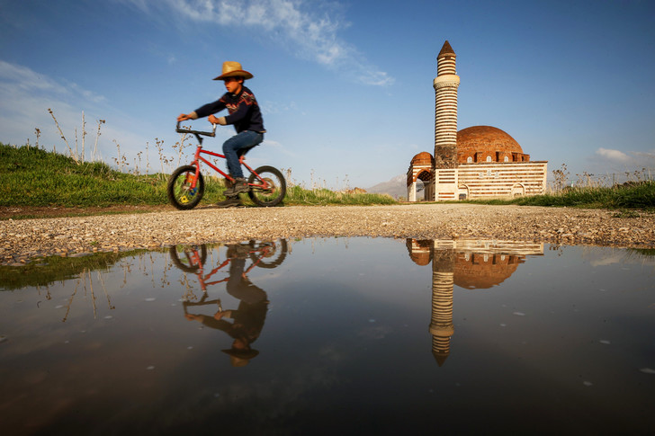 Фото №6 - Большое путешествие: сокровища Урарту