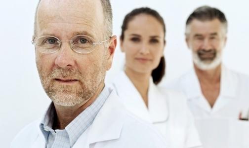 Фото №1 - Российских врачей защитят от пациентов