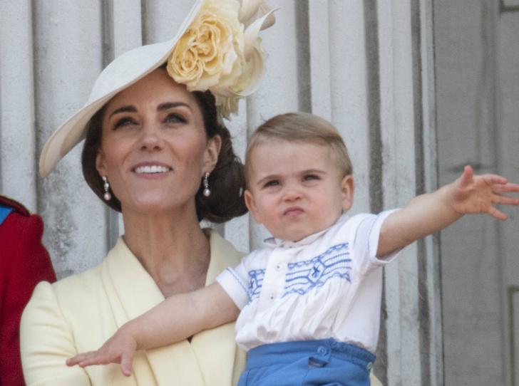 Фото №1 - Почему следующий год станет особенным для принца Луи