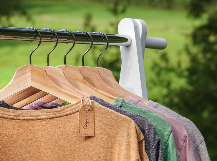 Фото №3 - Экологичная мода: 6 простых лайфхаков осознанного потребления