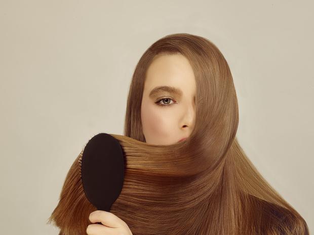 Фото №2 - 8 главных секретов ухода за длинными волосами