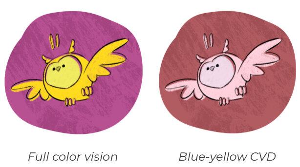 Фото №2 - А вы разглядите? Тест в картинках, который укажет на проблемы со зрением