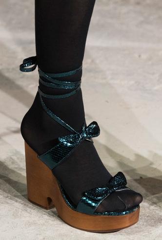Фото №25 - Самая модная обувь осени и зимы 2019/20