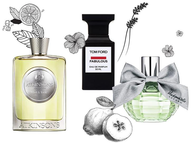Фото №1 - 3 новых аромата, мимо которых вы не пройдете (мимо вас ─ тоже)